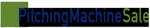 PitchingMachineSale Logo