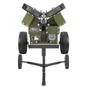 ATEC M3X Softball Pitching Machine