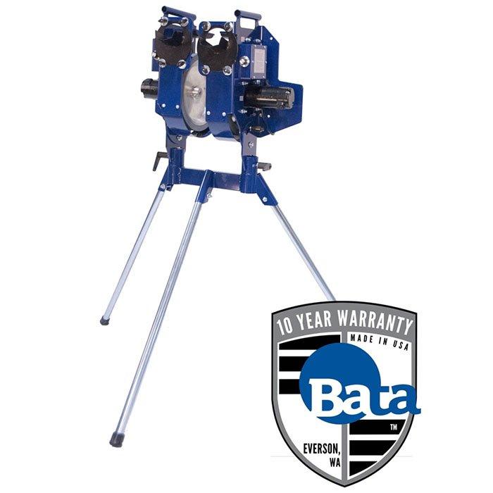 BATA 1 Twin Pitch Pitching Machine
