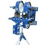 BATA 2 Pitch 3 Baseball Pitching Machine