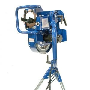 BATA B1 Curveball Pitching Machine