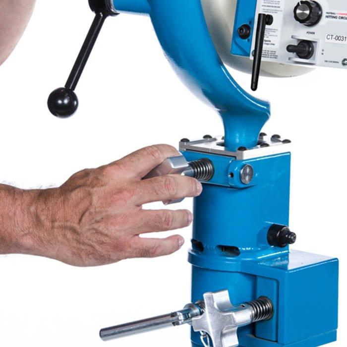 BP3 Micro Adjusters