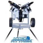 Hack Attack Baseball Pitching Machine