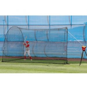 Heater 12 Foot Home Run Cage