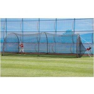 Heater Xtender Batting Cage