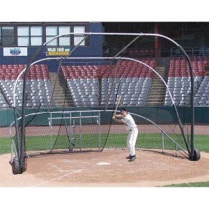 Jaypro Little Slam Portable Batting Cage