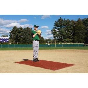 ProMounds Major League Pitching Mound