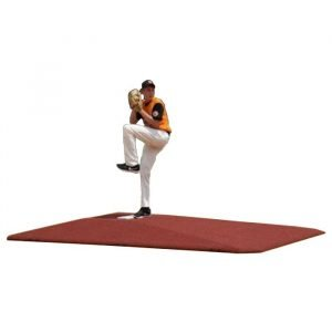 Proper Pitch 8 Inch Tapered Game Mound