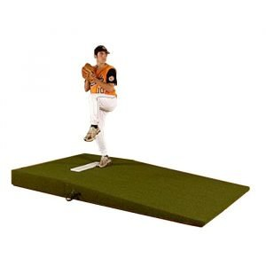 Proper Pitch Professional Practice Mound