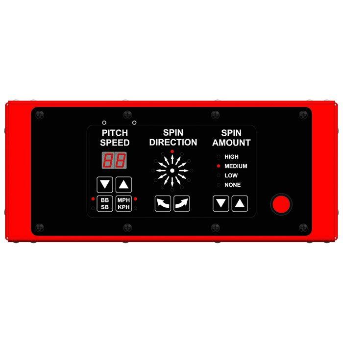 Rawling 3 Wheel Digital Control Panel