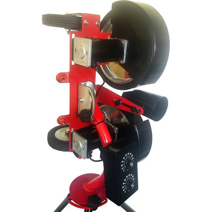 Rawling Two Wheel Speed Dials