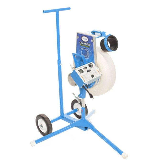 JUGS Super Softball Transport Cart