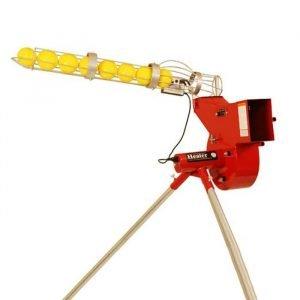 Heater Combo Pitching Machine