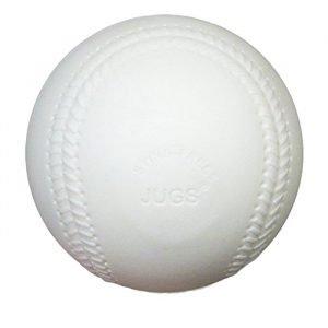JUGS Sting-Free Realistic Seam Baseballs