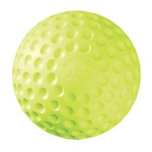 JUGS Sting Free Dimpled Softballs