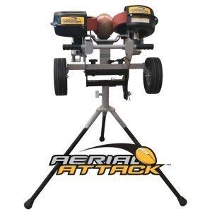 Sports Attack Aerial Attack Football Machine