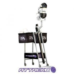 Sports Attack Attack II Volleyball Machine