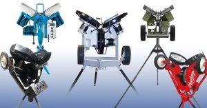 Top 5 3 Wheel Pitching Machines