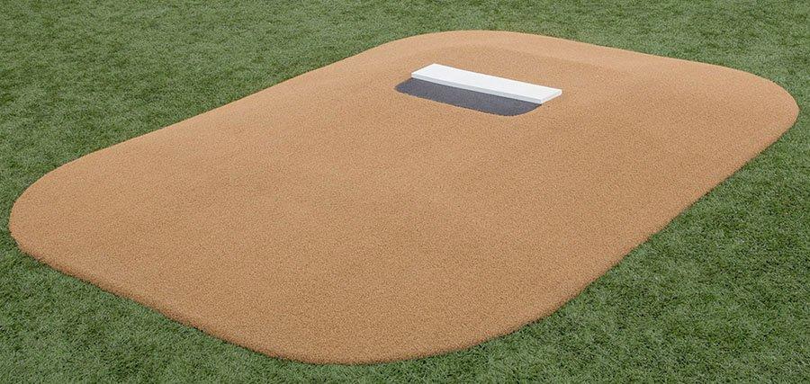 796 Portable Pitching Mound